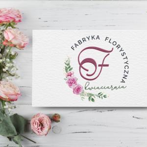 Fabryka Florystyczna - logo